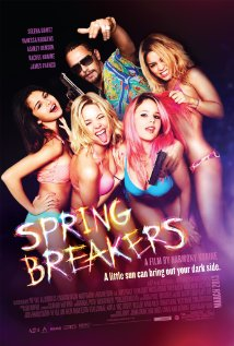 Watch Spring Breakers Online