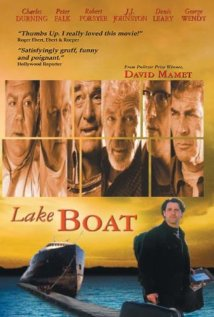 Watch Lakeboat Online