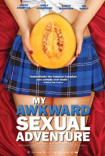 Watch My Awkward Sexual Adventure Online