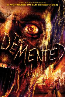 Watch The Demented Online