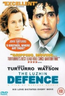 Watch The Luzhin Defence Online