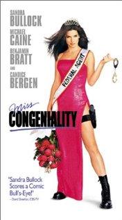 Watch Miss Congeniality Online