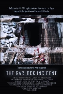 Watch The Garlock Incident Online