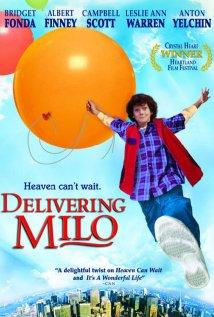 Watch Delivering Milo Online