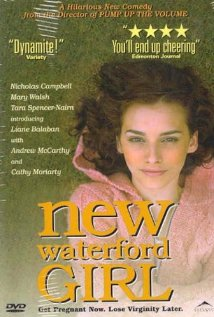 Watch New Waterford Girl Online