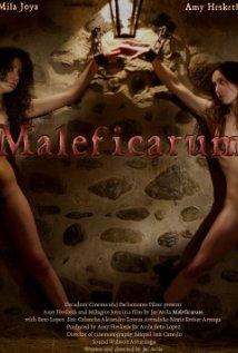 Watch Maleficarum Online