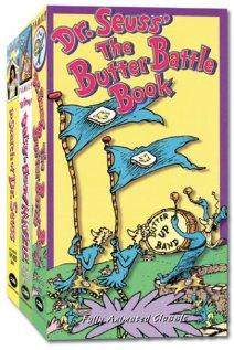 Watch The Butter Battle Book Online