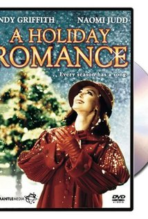 Watch A Holiday Romance Online