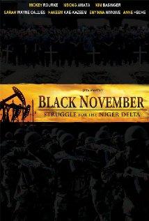 Watch Black November Online