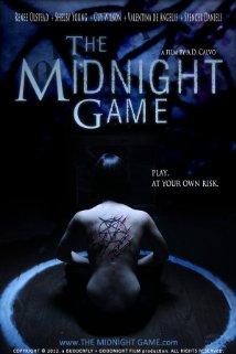 Watch The Midnight Game Online