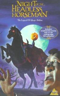 Watch The Night of the Headless Horseman Online