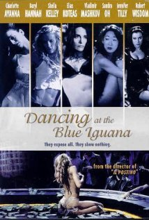 Watch Dancing at the Blue Iguana Online