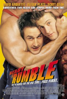 Watch Ready to Rumble Online