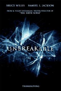 Watch Unbreakable Online