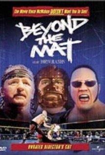 Watch Beyond the Mat Online