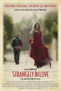 Watch Strangely in Love Online