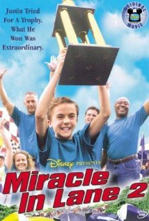 Watch Miracle in Lane 2 Online
