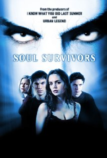 Watch Soul Survivors Online