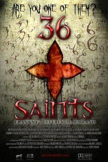 Watch 36 Saints Online