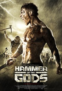 Watch Hammer of the Gods Online
