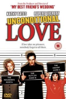 Watch Unconditional Love Online