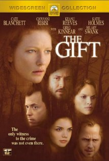 Watch The Gift Online
