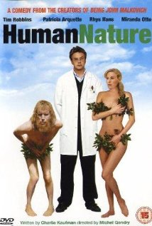 Watch Human Nature Online