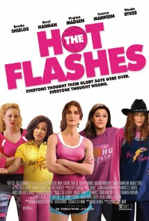 Watch The Hot Flashes Online
