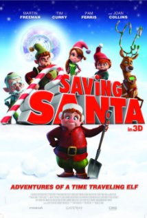 Watch Saving Santa Online