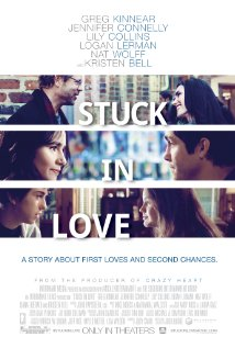 Watch Stuck in Love Online