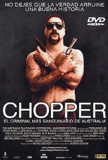 Watch Chopper Online