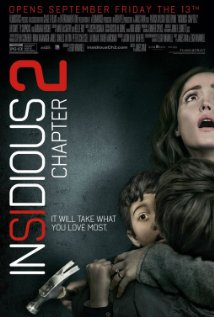 Watch Insidious: Chapter 2 Online