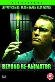 Watch Beyond Re-Animator Online