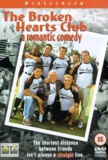 Watch The Broken Hearts Club: A Romantic Comedy Online