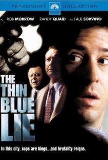 Watch The Thin Blue Lie Online