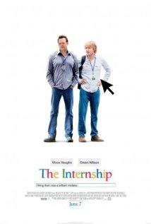 Watch The Internship Online