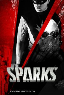 Watch Sparks Online