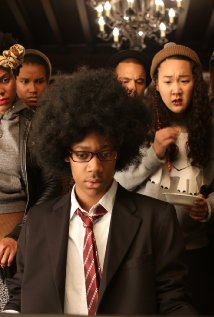 Watch Dear White People Online