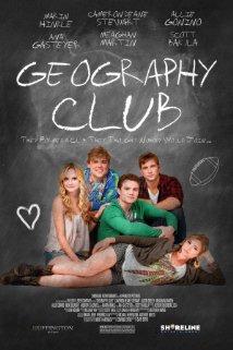 Watch Geography Club Online