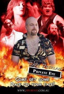 Watch Dace Decklan: Private Eye Online