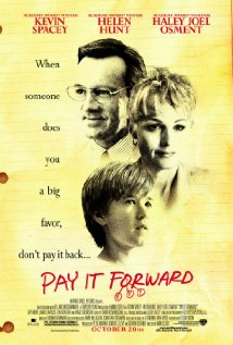 Watch Pay It Forward Online