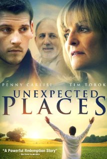 Watch Unexpected Places Online