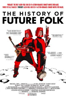 Watch The History of Future Folk Online