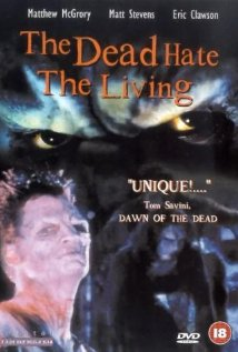 Watch The Dead Hate the Living! Online