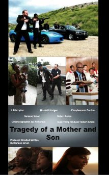 Watch Tragedy of a Mother and Son Online