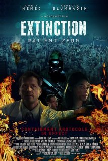 Watch Extinction: Patient Zero Online