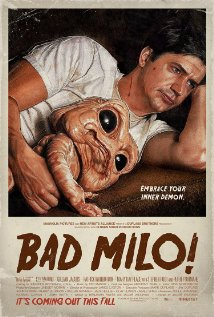 Watch Bad Milo Online