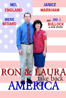 Watch Ron and Laura Take Back America Online