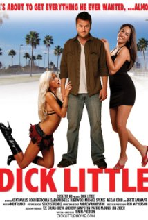 Watch Dick Little Online