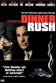 Watch Dinner Rush Online